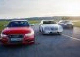 В Германии могут прекратить выпуск автомобилей на дизеле и бензине