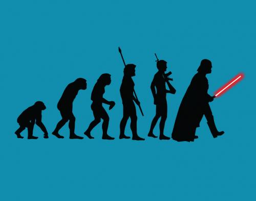 еволюція ГБО