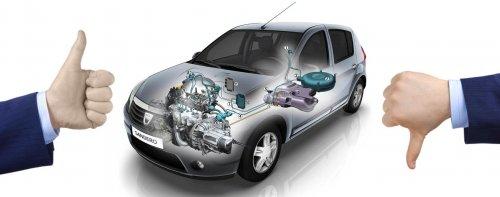 Газ на авто: преимущества и недостатки