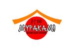 Муракамі японська кухня логотип
