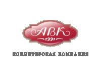 кондитерская компания АВК