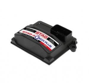 Контроллер STAG QBOX PLUS