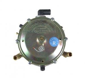 Газовый пневматический редуктор