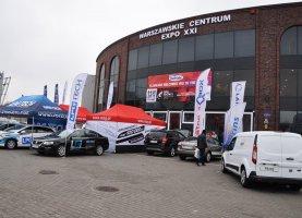 Выставка GasShow 2015