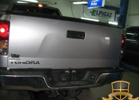 Toyota Tundra 4.7
