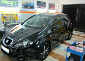 Seat Altea XL FSI