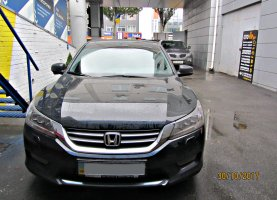 Honda Accord 3.5