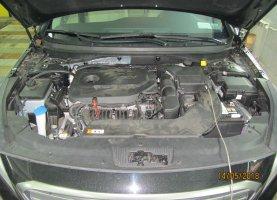 Hyundai Sonata 2.4 GDI