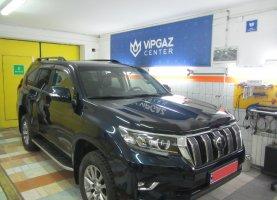 Toyota LC Prado