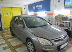 ГБО на Hyundai Touring