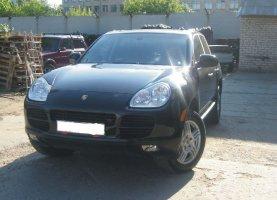 Porsche Cayenne