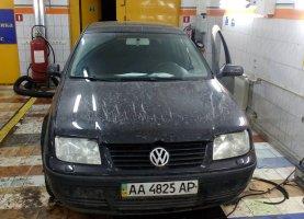 Volkswagen Black 2