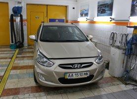 Hyundai Grey