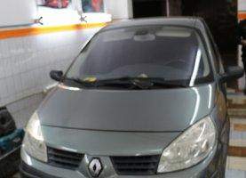 Renault Grey
