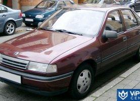 гбо на Opel Vectra A