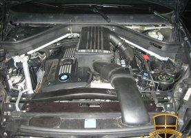 газ на BMW 3.0 X5