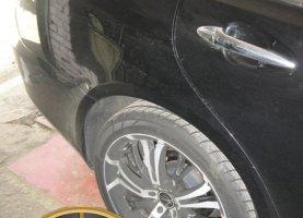 Lexus ES350 на газу