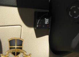 Lexus ES350 на газе
