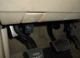 Lexus RX300 на газу