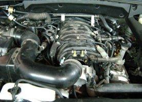 Lexus GX470 на газу