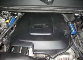 Cadillac Escalade 6.2 на газе