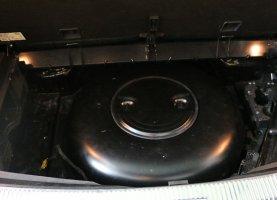 Audi q7 3.6 FSI на газе