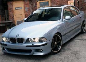 гбо на BMW Е39