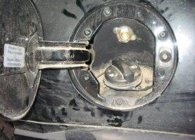 Cadillac Escalade 6.2 с гбо