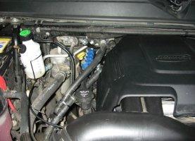 Cadillac Escalade 6.2 на газу