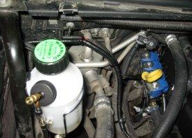 гбо на Cadillac Escalade 6.2