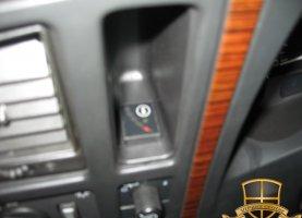 Cadillac Escalade на газу