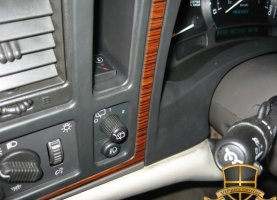 Cadillac Escalade на газе