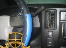 Chevrolet Express на газу