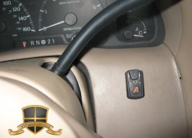 Lincoln Navigator на газу