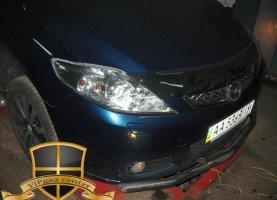гбо на Mazda 5