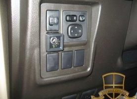 Toyota Prado 2011 на газе