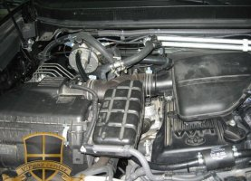 гбо на Toyota Prado 2011