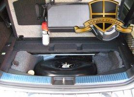 газ на Mercedes-Benz R500
