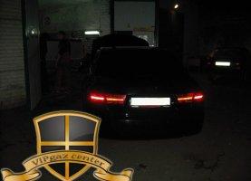 Hyundai Sonata на газе