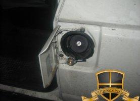 газ на Volkswagen Transporter 4