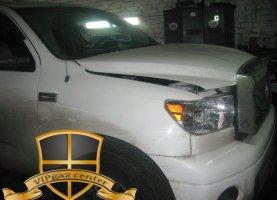 гбо на Toyota Tundra