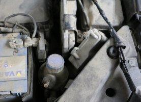 Газ на Porsche в Киеве на Петровке