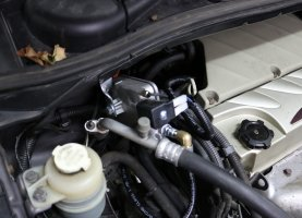 Mazda 3 Grey на газу