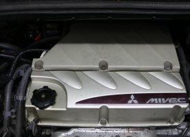 Итальянское ГБО на Mazda