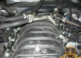 газ на Toyota Tundra 4.7