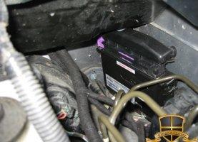 Toyota Tundra 4.7 с гбо
