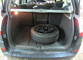 Багажник Renault Laguna 2.0T