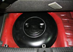 Hyundai Getz 1,6 на газе