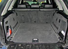 BMW X5 4.8 на газу