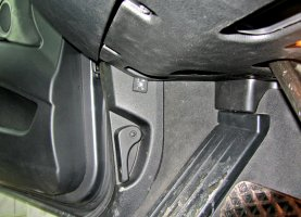 BMW X5 4.8 на газе